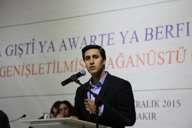 Demirtaş: Barikat ve hendekler öz yönetim istendiği için kazılmadı