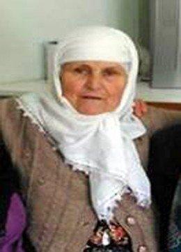 Hastaneden Dışarı Çıkan Alzheimer Hastası Yaşlı Kadın Donarak Öldü