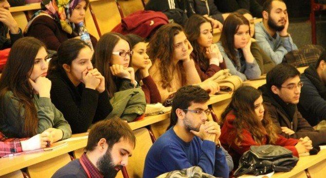 Fatih Özçelebi: Dış Ticaret Artık Sadece Dış Ticaret Öğrencilerinin Konusu Değildir