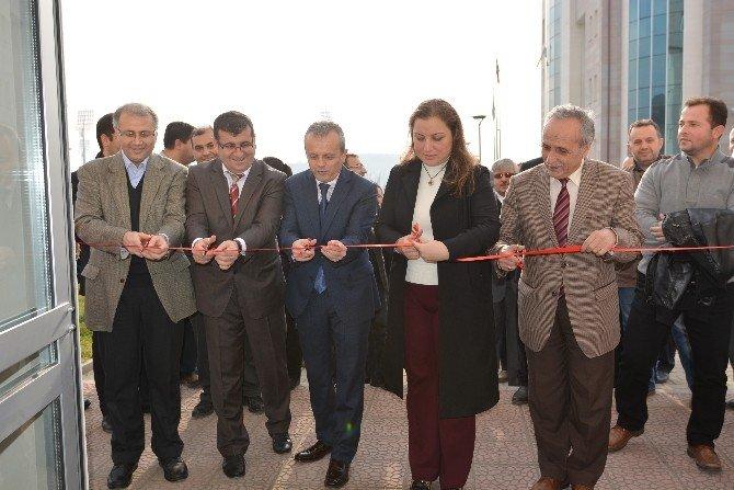 Düzce Üniversitesinde Korozyon Araştırma Laboratuvarı Açıldı