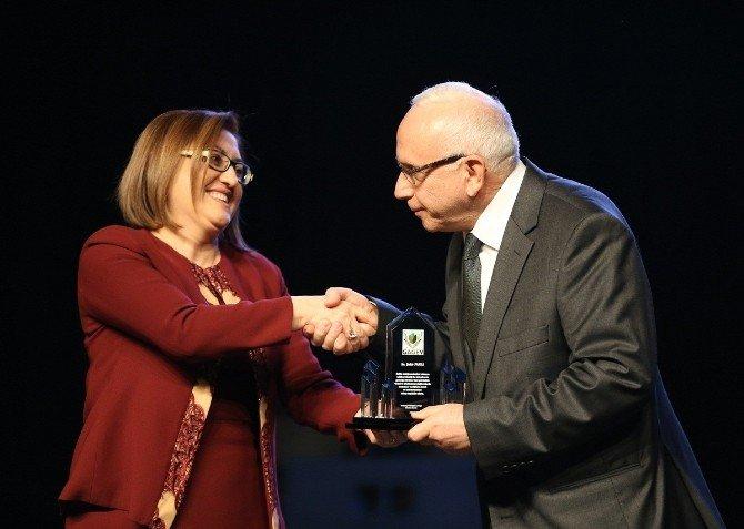 Gaziantep'in Kurtuluşunun 94. Yıl Dönümü Resepsiyonu