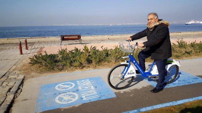 AK Partili Doğan: İşe bisikletle mi gidelim?