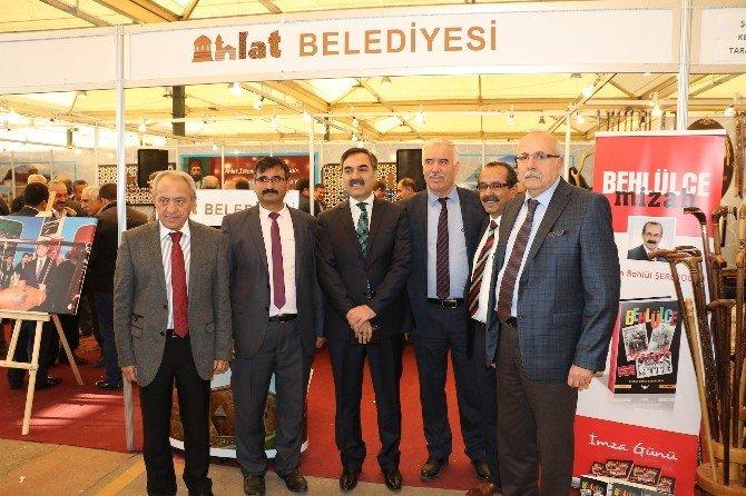 Bitlis Tanıtım Günleri Başladı