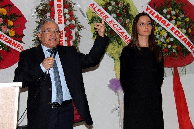 Tekkeköy'de Sağlık Konferansı