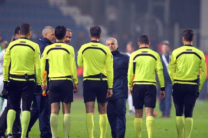 Kasımpaşa: 1 - Trabzonspor: 1