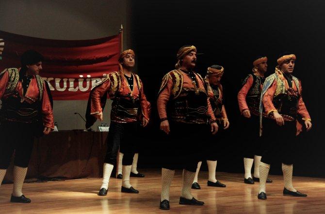 Atatürk'ün Ankara'ya gelişinin 96. yılı ÇSM'de kutlandı