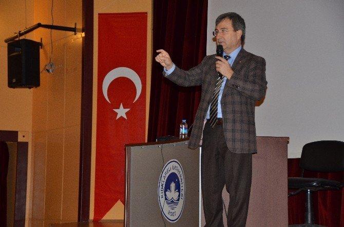 Türkiye, Dünyanın En Stratejik Coğrafyasıda