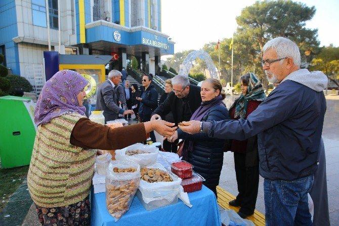 Buca'da Yerli Malı Haftası Ve Kooperatifçilik Günü Etkinlikleri