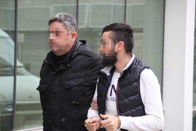 Uyuşturucu Haplarla Yakalanan 3 Kişi Tutuklandı