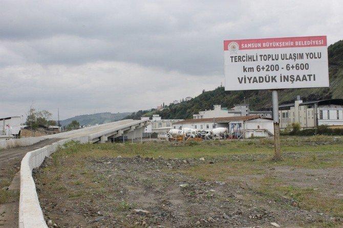 Sakarya'dan Samulaş'a Ziyaret