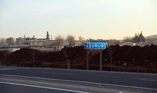Şanlıurfa'da Arazi Kavgası: 1 Ölü, 4 Yaralı