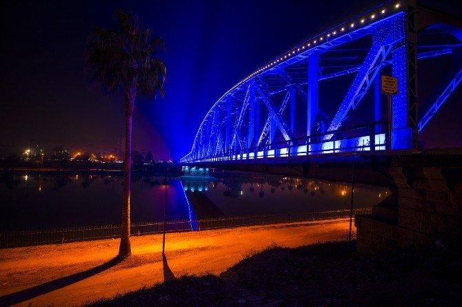 Büyükşehir'den Kent Estetiğine Işıklı Katkı