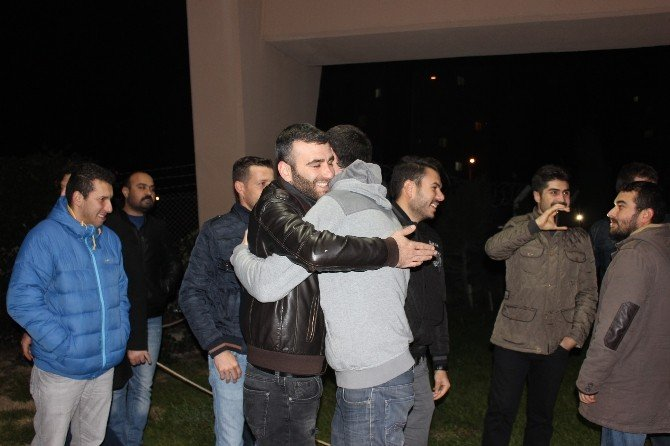 Soma Davasında Tutuklu Bulunan İki Mühendis Cezaevinden Çıktı