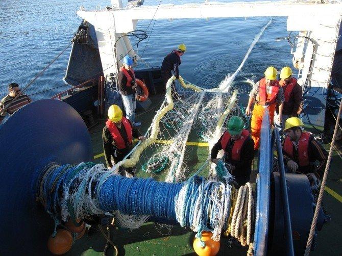 Türk Balıkçılarına Abhazya'da Kısıtlama Yok