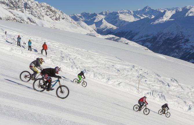 Sarıkamış Kış Oyunları Festivali 15-17 Ocak 2016'da gerçekleştirilecek