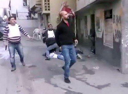 Polisten Nefes Kesen Uyuşturucu Operasyonu