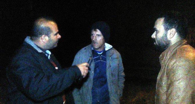 Suriyeli Altı Hırsız Yakalandı