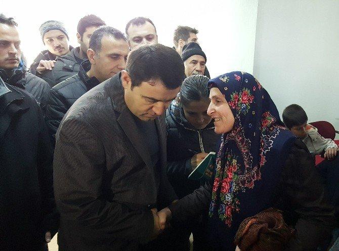 Vali Işın'dan PKK'ya Sert Tepki