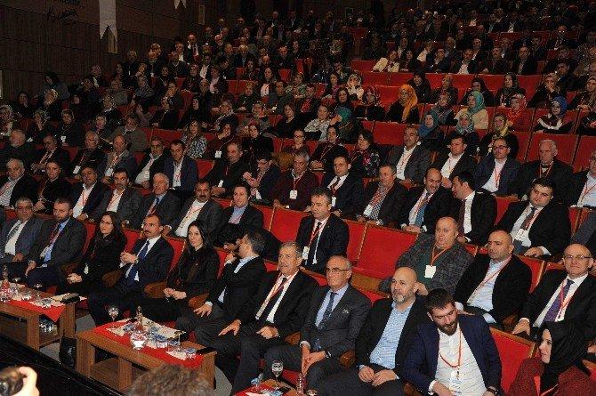 AK Parti 64. Genişletilmiş İl Danışma Meclisi Toplantısı