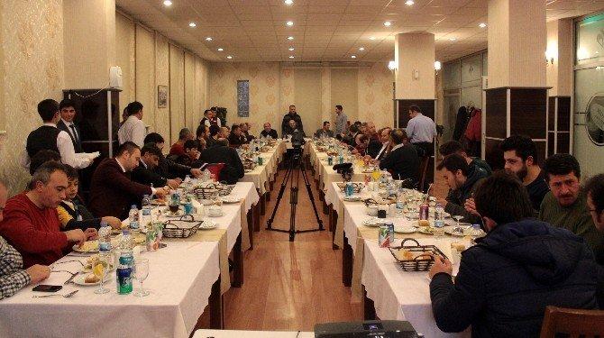 Başkan Orhan'dan Nitelikli Konut Müjdesi
