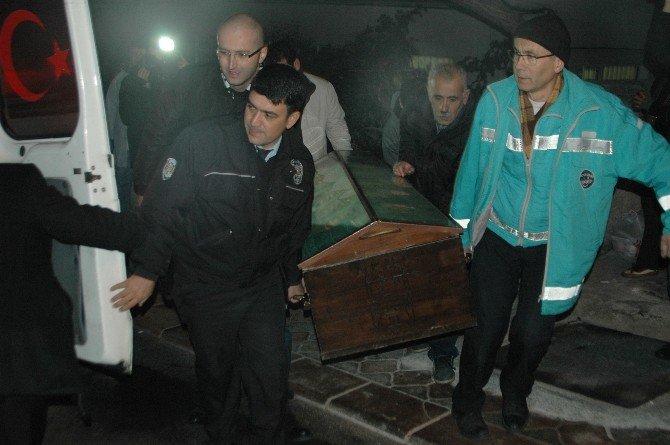 Ankara'da Yaşlı Çift Evlerinde Ölü Bulundu