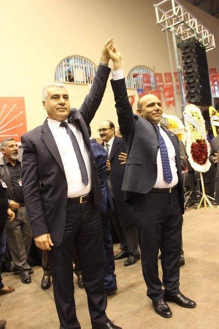 CHP Aydın'da Yeni Başkanı Belirlemek İçin Sandığa Gitti