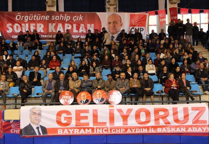 Tezcan: AKP, Türkiye'yi tek parti diktatörlüğüne taşımaya yöneliyor