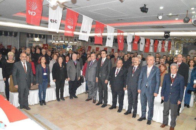 Kastamonu CHP, Bıyıklı İle 'Yola Devam' Dedi