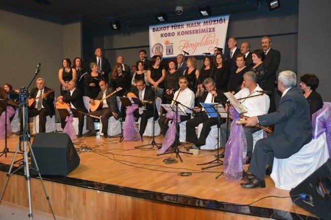 Dahot'tan Yeni Yıl Konseri..