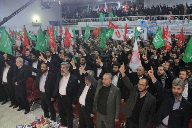 """Alparslan Kuytul: """"İslam Öldürmeye Değil Diriltmeye Gelmiştir"""""""