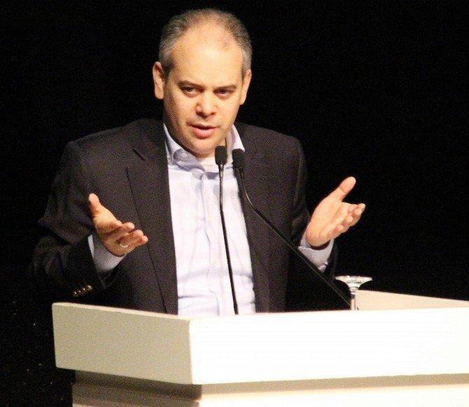 Bakan Kılıç, CHP'li Eren Erdem'e Yüklendi