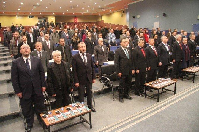 Grtc Ankara Şubesi Açıldı