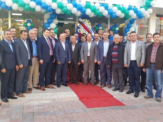 İhlasevim Osmaniye Mağazası Açıldı