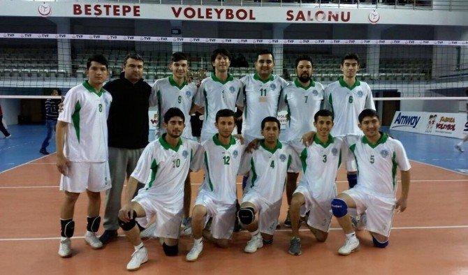 İşitme Engelli Voleybolcular, Türkiye 1. Voleybol Ligi'ne Terfi Etti