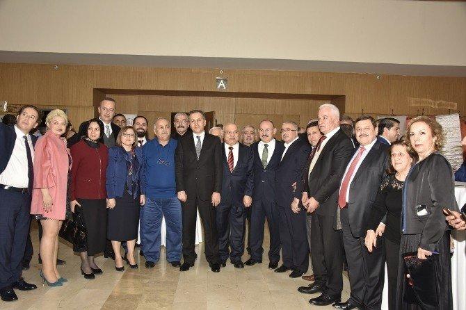 İstanbul'da 25 Aralık Kurtuluş Coşkusu