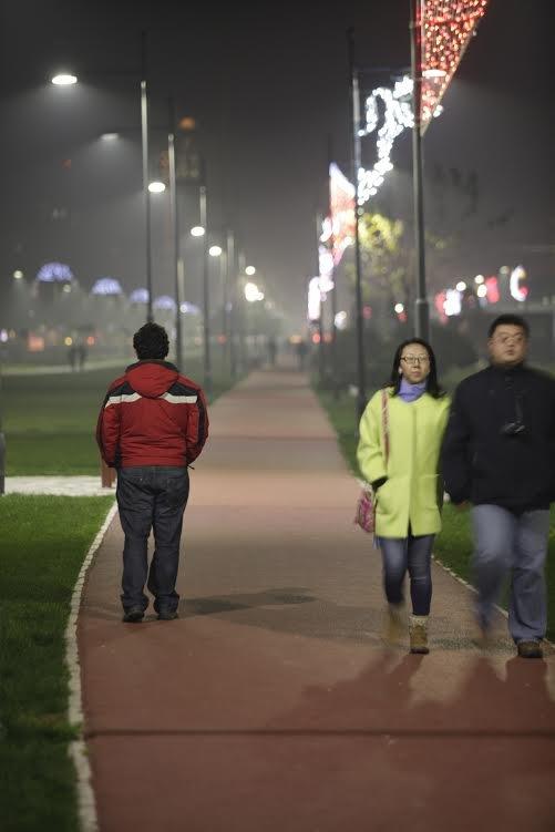 Ege'de hava kirliliğinde hassas değerler aşıldı