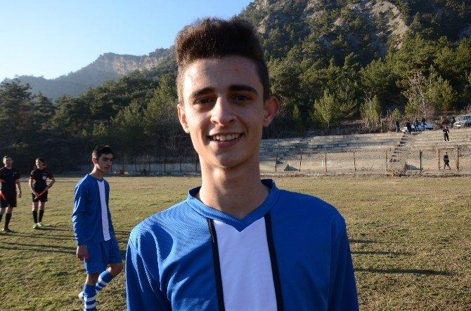 Kastamonu U-17 Ligi