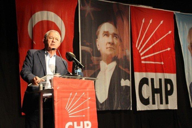 CHP İzmir Gençlik Kolları'nda Kongre Heyecanı