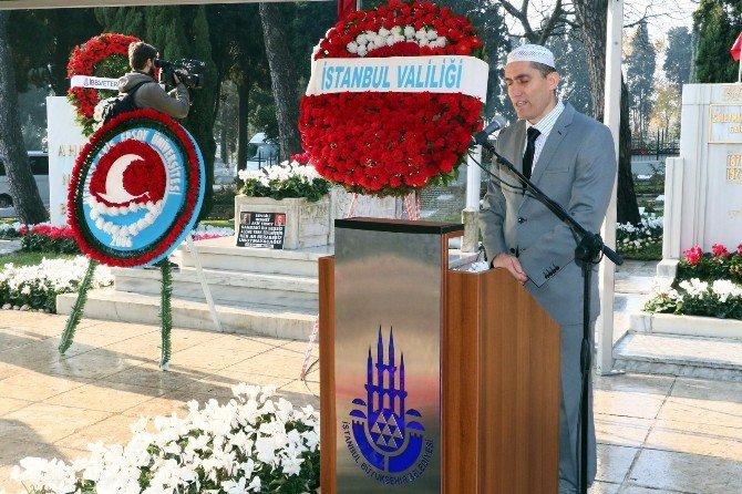 """""""Asım'ın Nesli"""" Milli Şair Mehmet Akif Ersoy'u Andı"""