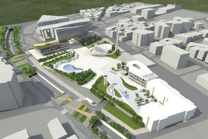 Osmangazi'de 2016 Kentsel Dönüşüm Yılı Olacak