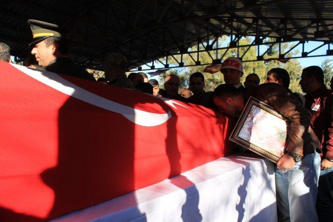 18 aydır GATA'da tedavi gören asker şehit düştü