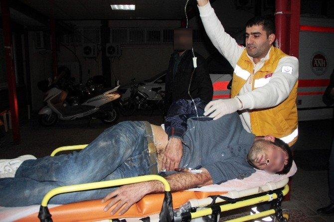 Polise Ateş Eden Terör Yandaşı Böyle Vuruldu