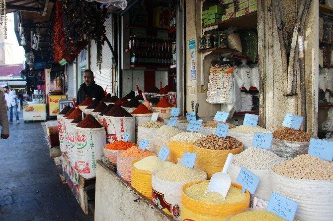 Suriye'deki Savaşın Vurduğu Şanlıurfa Ticaretine İkinci Darbe Terörden Geldi