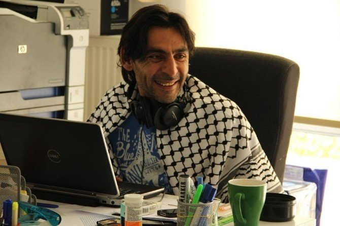 Suriyeli Aktivist Öldürüldü