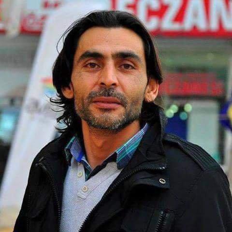 Suriyeli muhalif gazeteci Gaziantep'te öldürüldü