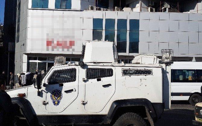 Sur'da Çatışmalar Şiddetlendi