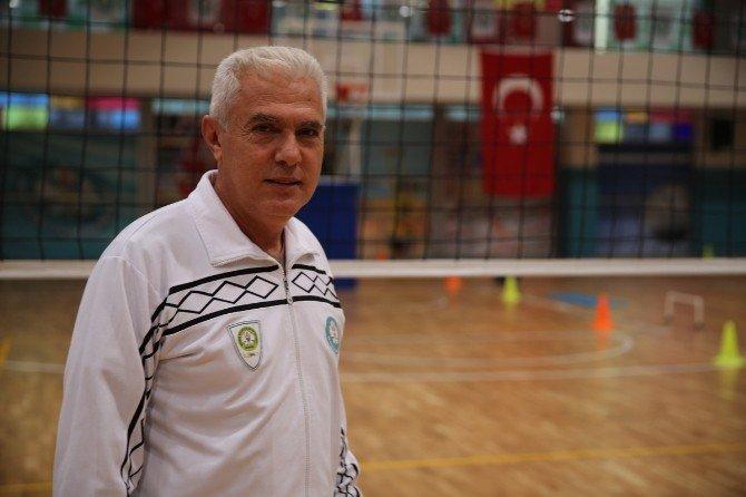 Büyükşehir'in Sultanları Hazırlıklarını Sürdürüyor