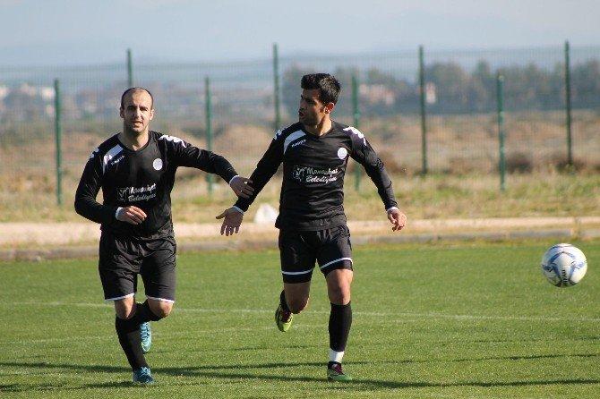 Türkiye İşitme Engelliler Futbol Süper Ligi