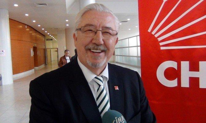 CHP Bursa'da Seçim Heyecanı