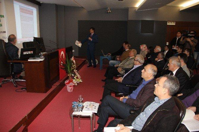 Vali Karahan'dan Yatırımcılara Çağrı